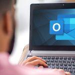 onfigurar una cuenta de correo en Outlook